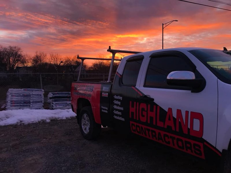 Highland Contractors South Wedge Rochester, NY