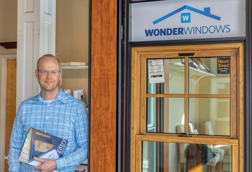 Wonder Windows