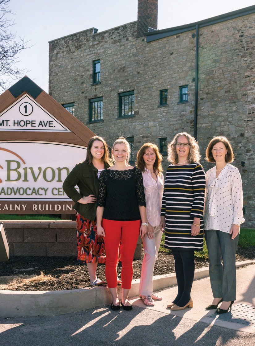 ​Bivona Child Advocacy Center