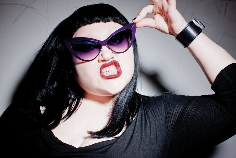 Getting to Know: Beth Ditto
