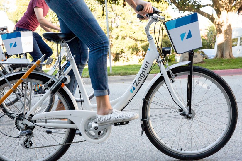 BASWA Brings Zagster Bike Share to the South Wedge
