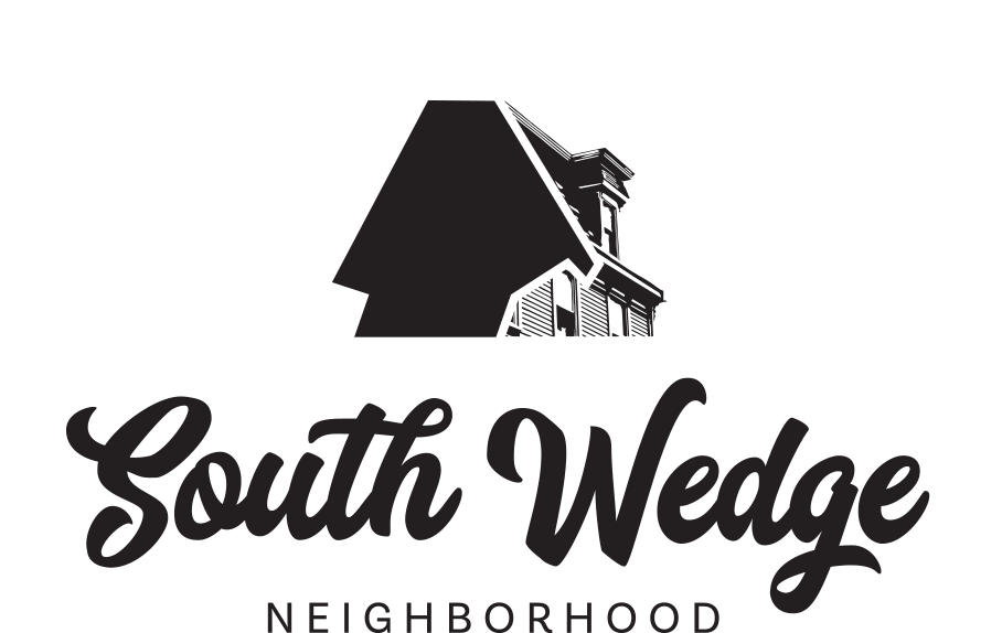South Wedge Logo